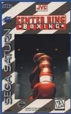 Cover von Center Ring Boxing