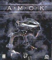 Cover von Amok