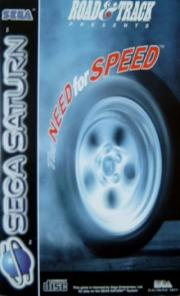 Cover von The Need for Speed