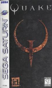 Cover von Quake