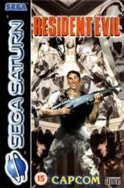 Cover von Resident Evil