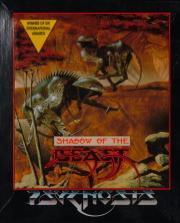 Cover von Shadow of the Beast