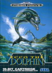 Cover von Ecco the Dolphin - Defender of the Future