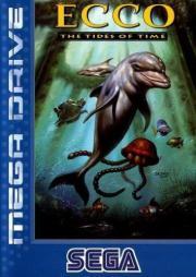 Cover von Ecco 2 - The Tides of Time