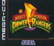 Cover von Mighty Morphin' Power Rangers