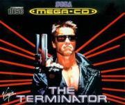 Cover von The Terminator