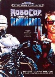 Cover von Robocop vs. Terminator