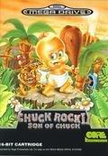 Cover von Chuck Rock 2