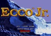 Cover von Ecco Jr.