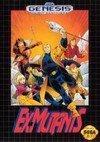 Cover von Ex Mutants