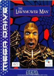 Cover von Der Rasenmäher-Mann