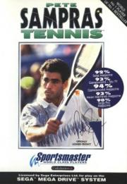 Cover von Pete Sampras Tennis