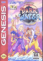 Cover von The Pirates of Dark Water