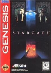 Cover von Stargate