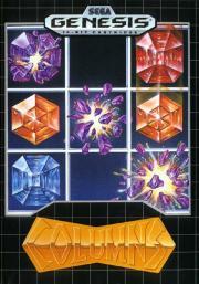 Cover von Columns Arcade