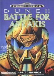 Cover von Dune 2 - Battle for Arrakis