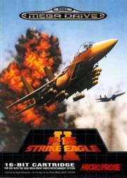 Cover von F-15 Strike Eagle 2