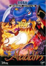 Cover von Aladdin