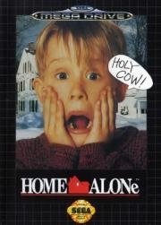 Cover von Home Alone