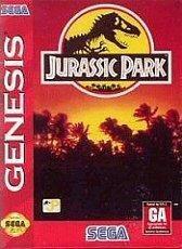 Cover von Jurassic Park