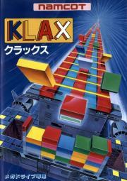 Cover von Klax