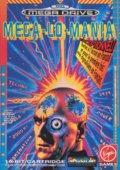 Cover von Mega Lo Mania
