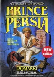 Cover von Prince of Persia