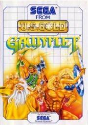 Cover von Gauntlet
