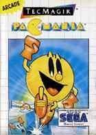 Cover von Pacmania