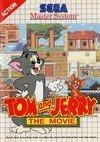 Cover von Tom and Jerry - The Movie
