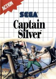 Cover von Captain Silver