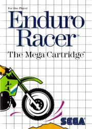 Cover von Enduro Racer