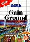 Cover von Gain Ground