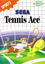 Cover von Tennis Ace