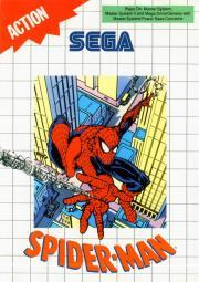 Cover von Spider-Man (1990)