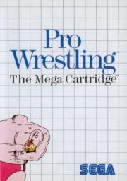 Cover von Pro Wrestling