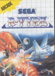 Cover von R-Type