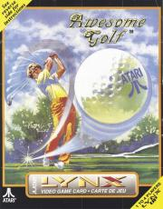 Cover von Awesome Golf