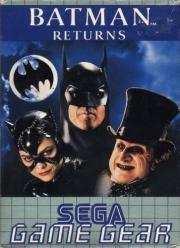 Cover von Batman Returns