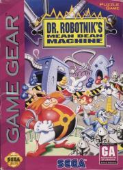 Cover von Dr. Robotnik's Mean Bean Machine
