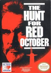 Cover von The Hunt for Red October
