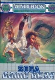 Cover von Wimbledon Tennis