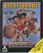 Cover von Basketbrawl