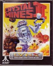 Cover von Crystal Mines 2