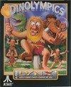 Cover von Dinolympics