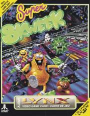 Cover von Super Skweek