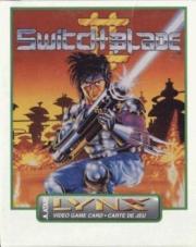 Cover von Switchblade 2