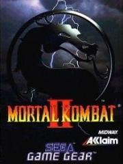 Cover von Mortal Kombat 2