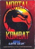 Cover von Mortal Kombat