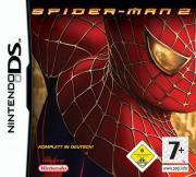 Cover von Spider-Man 2